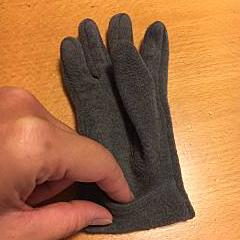 手袋の仕様