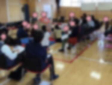 国立成育医療研究センター病院のチャイルドライフサポートを招いた勉強会を開催した写真