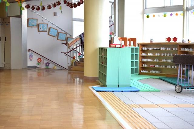 幼稚園・保育園イメージ写真