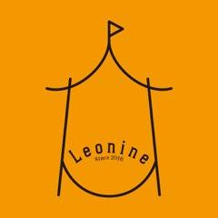 レオナイン ロゴ
